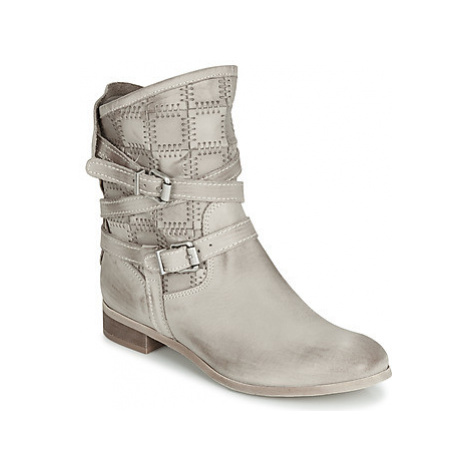 Sweet Lemon RASPO women's Mid Boots in Grey