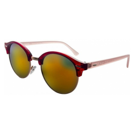 Laceto RONA pink - Women's sunglasses