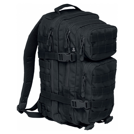 Brandit - US Cooper Medium - Backpack - black