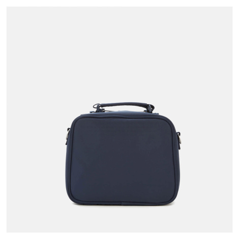 Tommy Jeans Women's Heritage Crossover Bag - Twilight Navy Tommy Hilfiger
