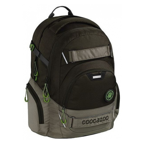 backpack Hama - Coocazoo 138731/CarryLarry2 - Solid Woodsman