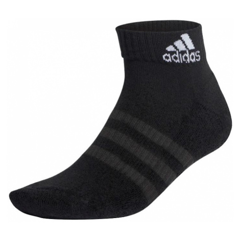 Adidas Cushioned Ankle Socks (6 Pack) - AW21
