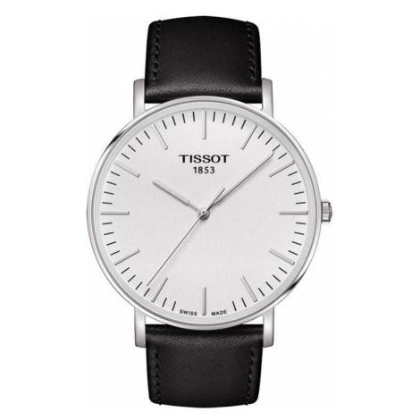 Tissot Watch Everytime Mens