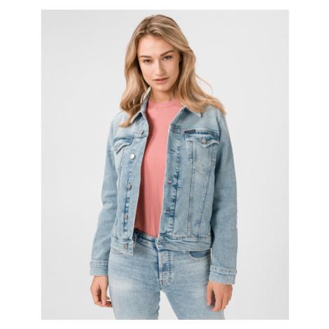 Calvin Klein Jacket Blue