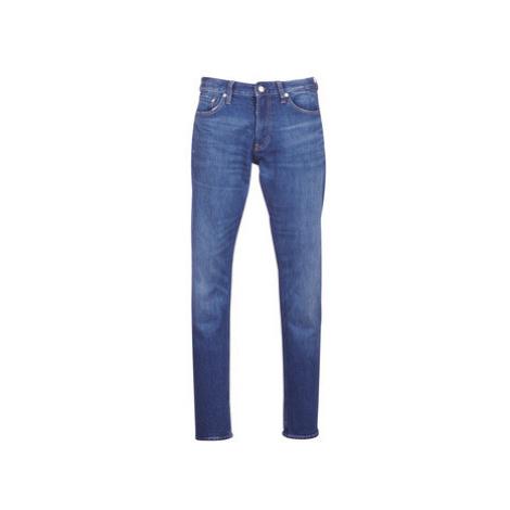 Calvin Klein Jeans CKJ026 PICKWICK men's Skinny Jeans in Blue