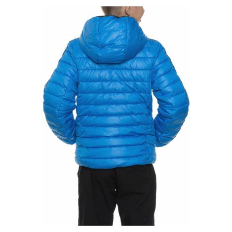 Sam 73 Kids Jacket Blue
