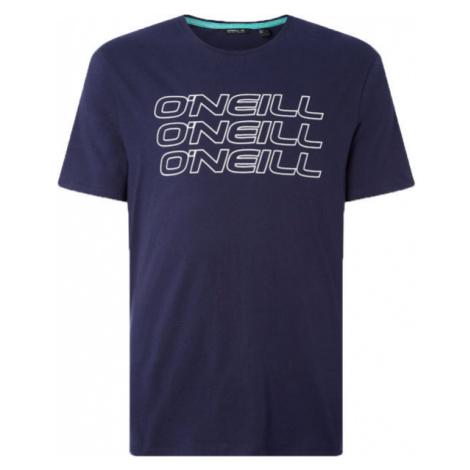 O'Neill LM 3PLE T-SHIRT dark blue - Men's T-shirt