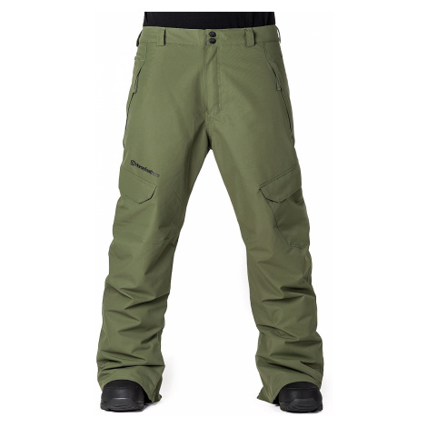 pants Horsefeathers Voyager - Cypress - men´s