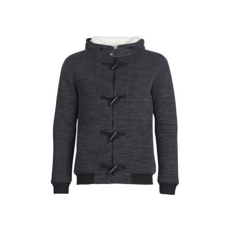 Casual Attitude JOOT men's Sweatshirt in Grey