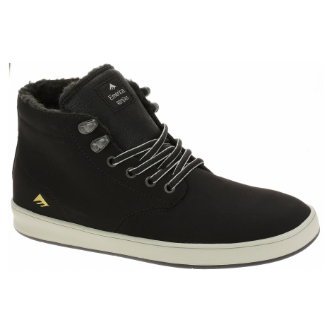 shoes Emerica Romero Laced High - Black - men´s Emerica.