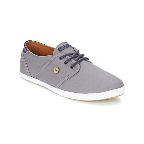 Faguo CYPRESS women's Shoes (Trainers) in Grey