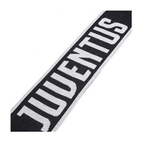 Juventus Fans Scarf - Black Adidas