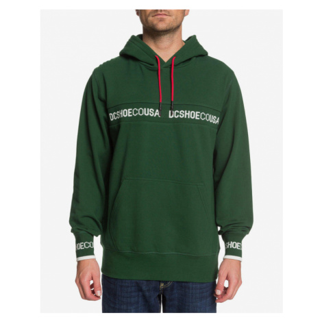DC Middlegate Sweatshirt Green