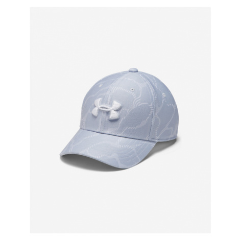 Under Armour Blitzing 3.0 Kids cap White