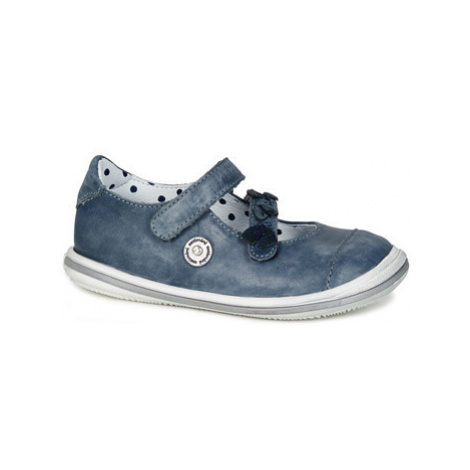 Catimini MALANG girls's Children's Shoes (Pumps / Ballerinas) in Blue