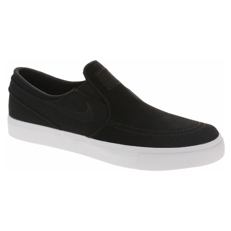 shoes Nike SB Nike Zoom Stefan Janoski Slip - Black/Black/White - men´s