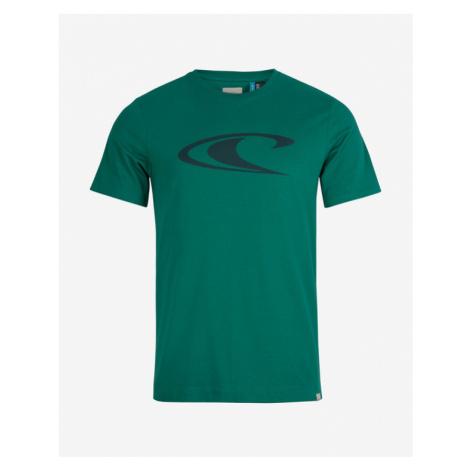 O'Neill Wave T-shirt Green