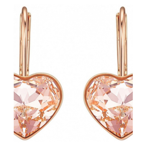 Ladies Swarovski Jewellery Bella Earrings 5515192