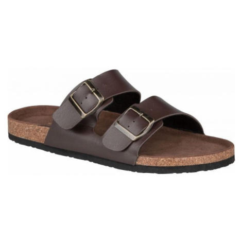 Aress GABE brown - Men's slides