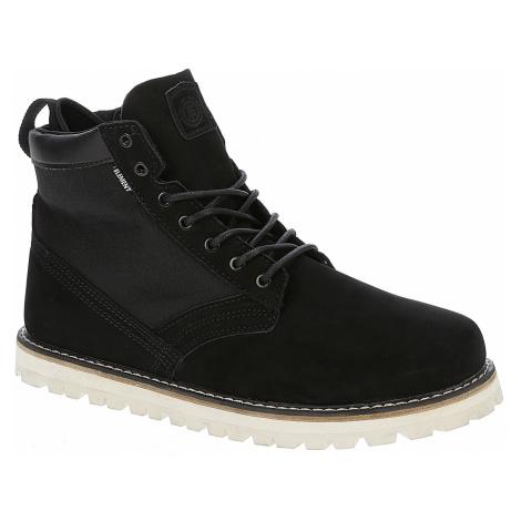 shoes Element Seton - Black