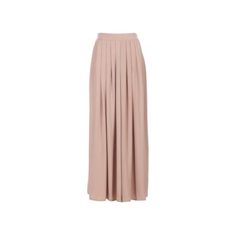 Betty London I-WEDDAY women's Skirt in Pink