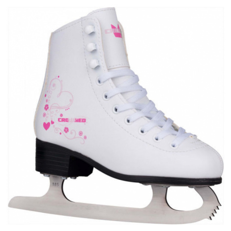 Crowned EMILY - Women's ice skates