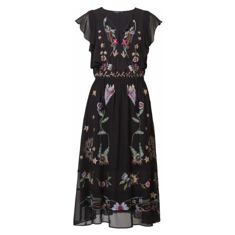 Desigual Sandy Dress Black