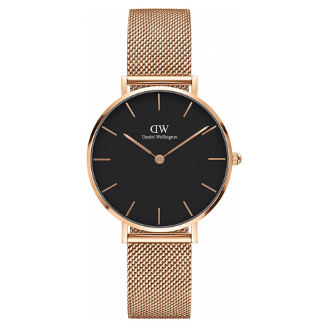 Daniel Wellington Watch Petite Melrose 32mm