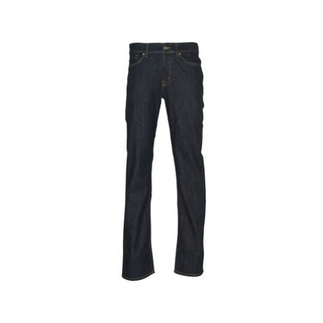 7 for all Mankind SLIMMY OASIS TREE men's Skinny Jeans in Blue