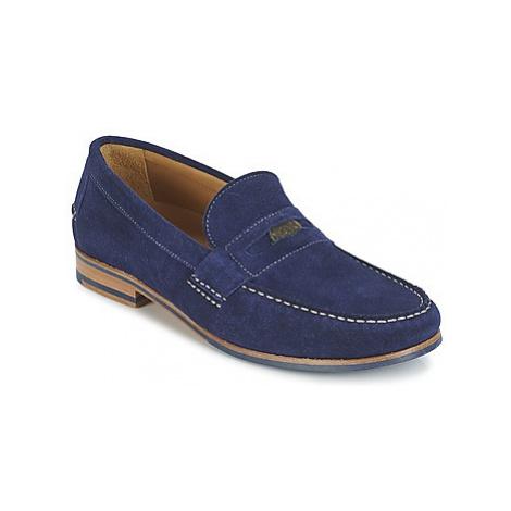 Sebago CONRAD PENNY men's Loafers / Casual Shoes in Blue