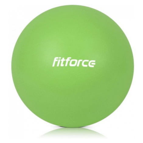 Fitforce OVERBALL 25 green - Exercise ball
