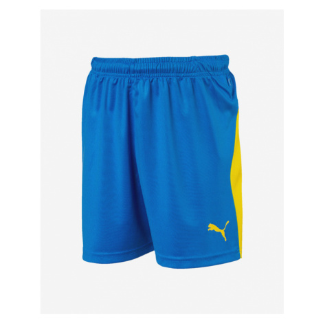 Puma Liga Kids shorts Blue