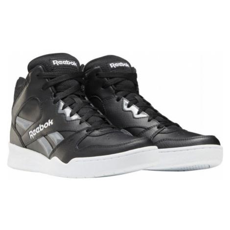 Reebok ROYAL BB 4500 HI2 black - Men's leisure shoes