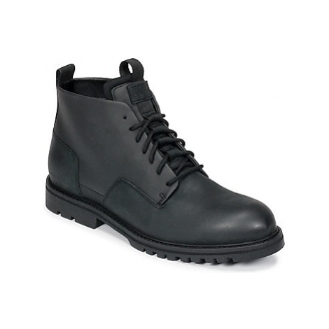 G-Star Raw CORE DERBY BOOT II men's Mid Boots in Black