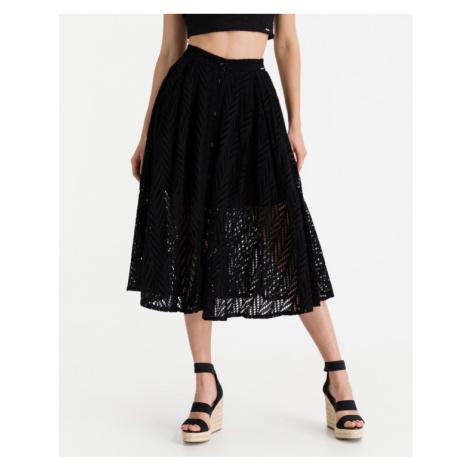 Guess Najm Skirt Black