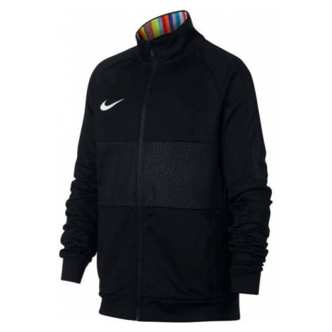 Nike Nike DRI-FIT MERCURIAL black - Boys' jacket
