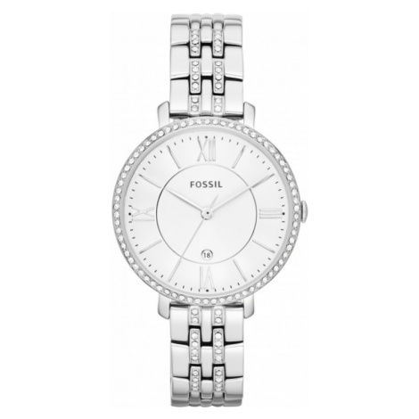 Ladies Fossil Jacqueline Watch ES3545