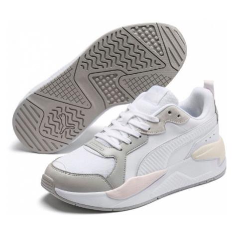 Puma X-RAY GAME white - Women's leisure shoes