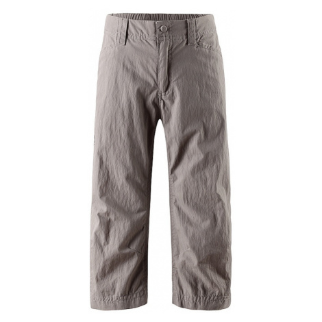 Reima 532040 Shorts - Warm Gray