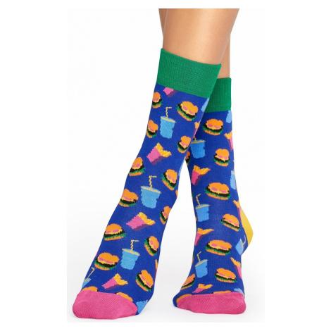 socks Happy Socks Hamburger - HAM01-6000