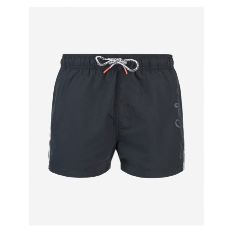 Pepe Jeans New Brian Swimsuit Black