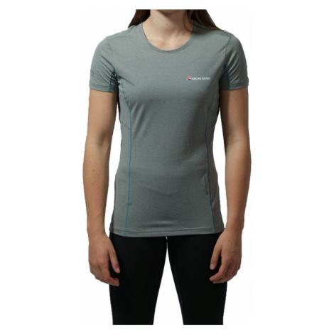 Montane Blade Women's T-Shirt - SS21