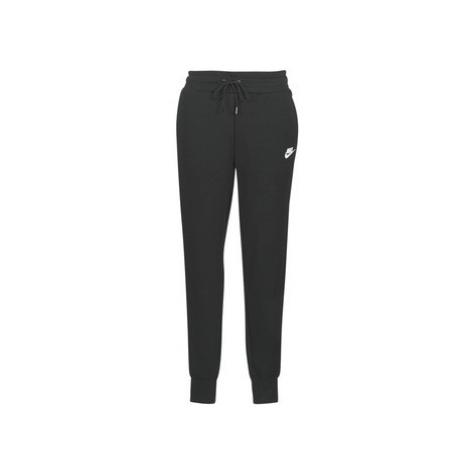 Nike W NSW TCH FLC PANT women's Sportswear in Black
