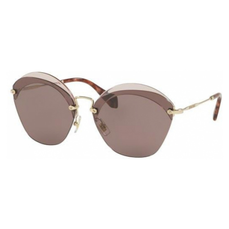 Miu Miu Sunglasses Miu Miu MU53SS VX36X1