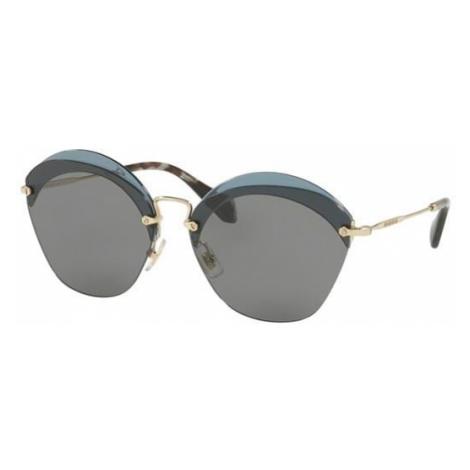 Miu Miu Sunglasses MU53SS VX09K1
