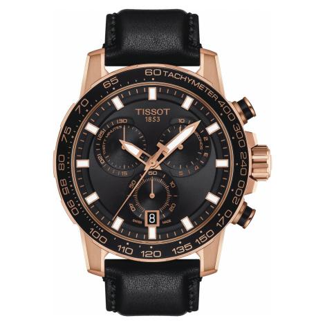 Tissot Watch Watch T-Sport Supersport Chrono
