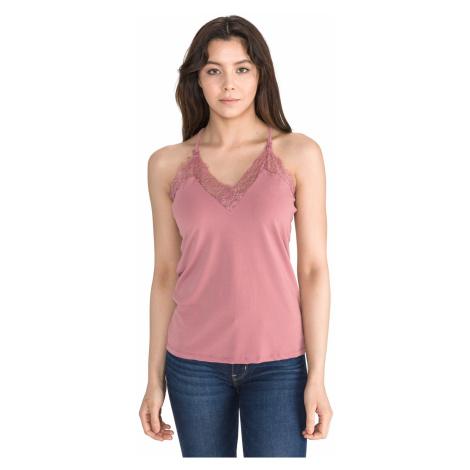 Vero Moda Milla Top Pink