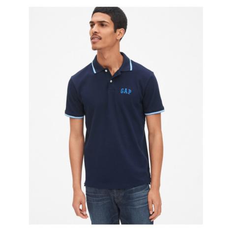 GAP Polo Shirt Blue