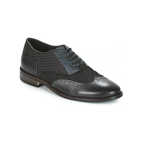 Kdopa MONA women's Casual Shoes in Black