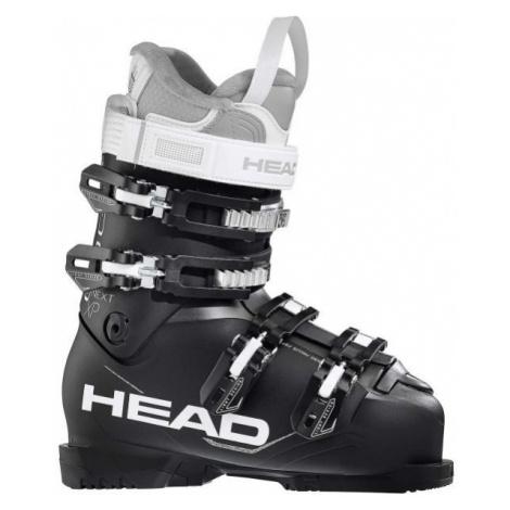 Head NEXT EDGE XP W black - Women's downhill ski boots